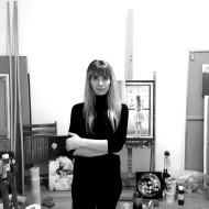 Andreea Floreanu foto artist