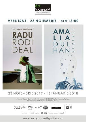 Invitatia Radu si Amalia