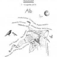 Invitatie Alb 1-15 aprilie