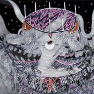 Kun Tar-Tar 80x40 marker canvas 2014