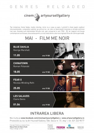 cinema MAI