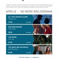 cinema aprilie