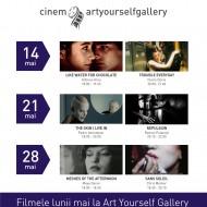 cinema postare fb
