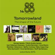 cop 88 Tomorrowland