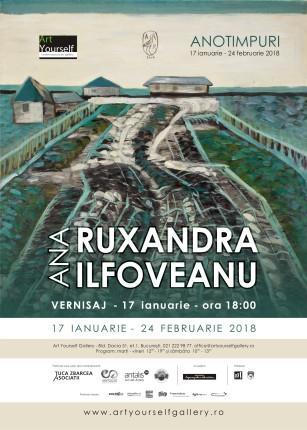 invitatie Ana Ilfoveanu 2018