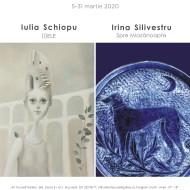invitatie Iulia si Irina