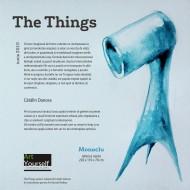 the thing iunie